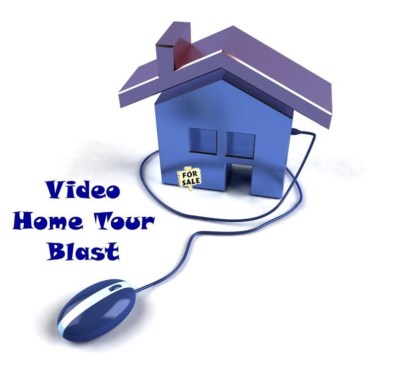 Video Home Tour Blast Logo