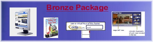 Image of Bronze Package