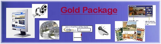 Image of Gold Package